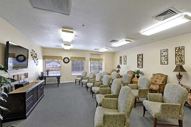 Photo of Brookdale Beckett Meadows, Assisted Living, Austin, TX 10