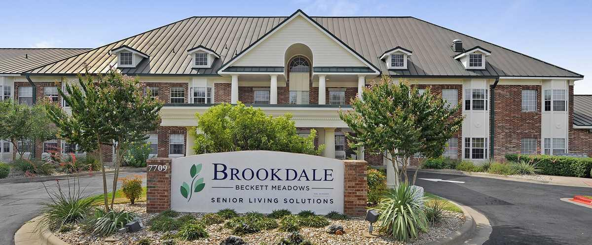 Photo of Brookdale Beckett Meadows, Assisted Living, Austin, TX 11