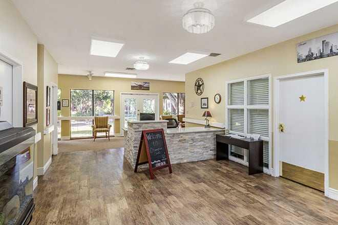 Photo of Brookdale Champion Oaks, Assisted Living, Houston, TX 2
