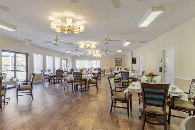 Photo of Brookdale Champion Oaks, Assisted Living, Houston, TX 3