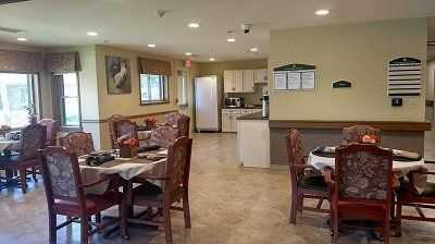 Photo of Creekside Villas, Assisted Living, Waynesville, NC 3