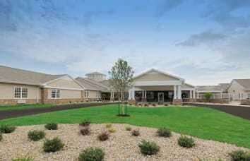 Photo of Cypress Pointe Health Campus, Assisted Living, Englewood, OH 3