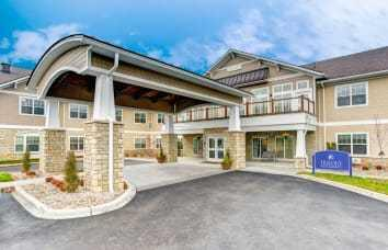 Photo of Cypress Pointe Health Campus, Assisted Living, Englewood, OH 4