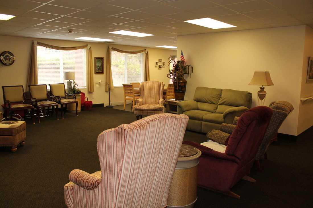 Photo of Heirloom Inn, Assisted Living, Price, UT 7