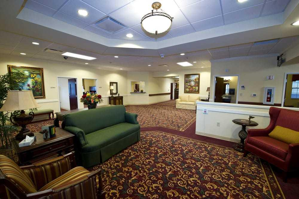 Photo of Village Green Health Campus, Assisted Living, Greenville, OH 4