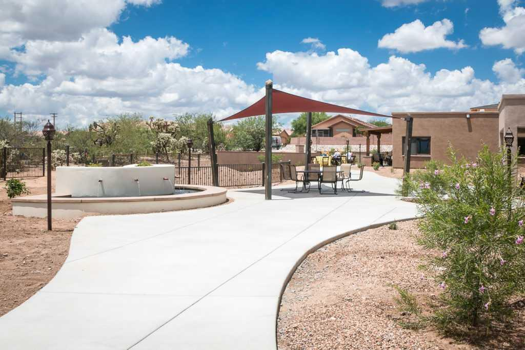 Photo of Villas at Green Valley, Assisted Living, Green Valley, AZ 6