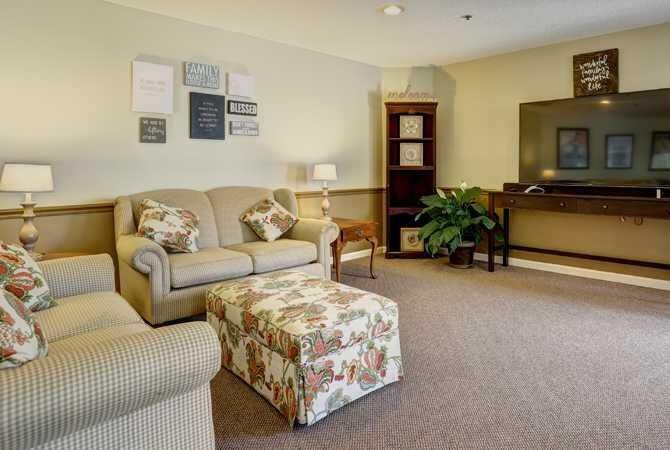 Photo of Bell Oaks Place, Assisted Living, Newburgh, IN 7