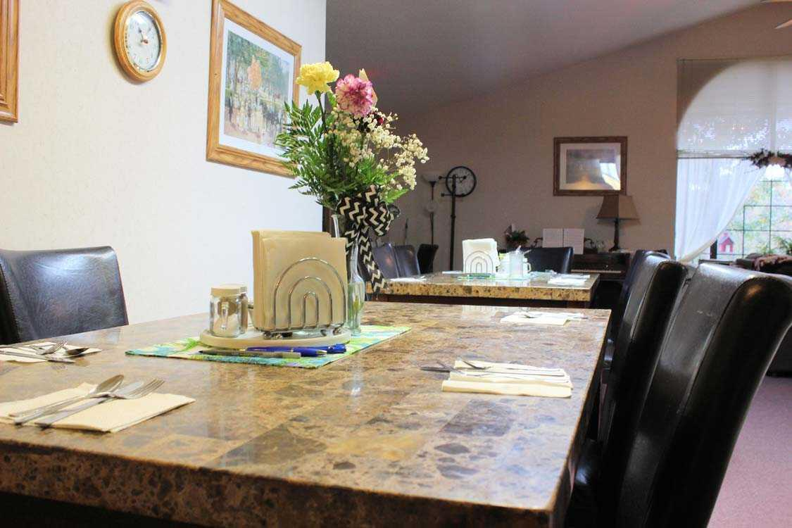 Photo of Bristol Manor of California, Assisted Living, California, MO 2