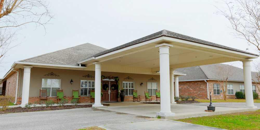 Photo of Eastridge Senior Living Suites, Assisted Living, Abbeville, LA 4