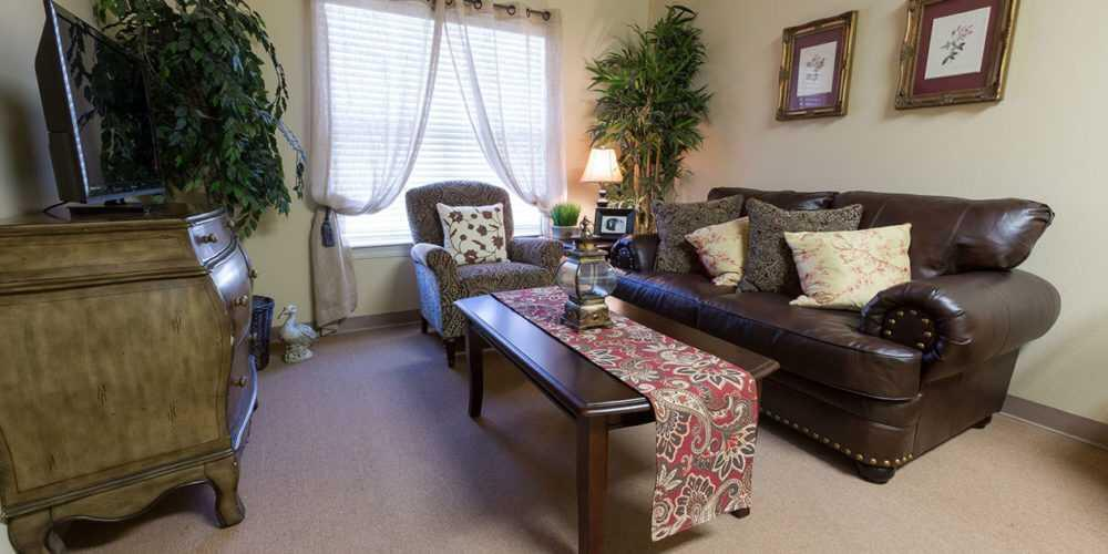 Photo of Eastridge Senior Living Suites, Assisted Living, Abbeville, LA 6