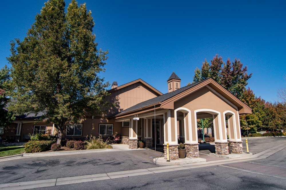 Photo of Edgewood Spring Creek Eagle, Assisted Living, Memory Care, Eagle, ID 3