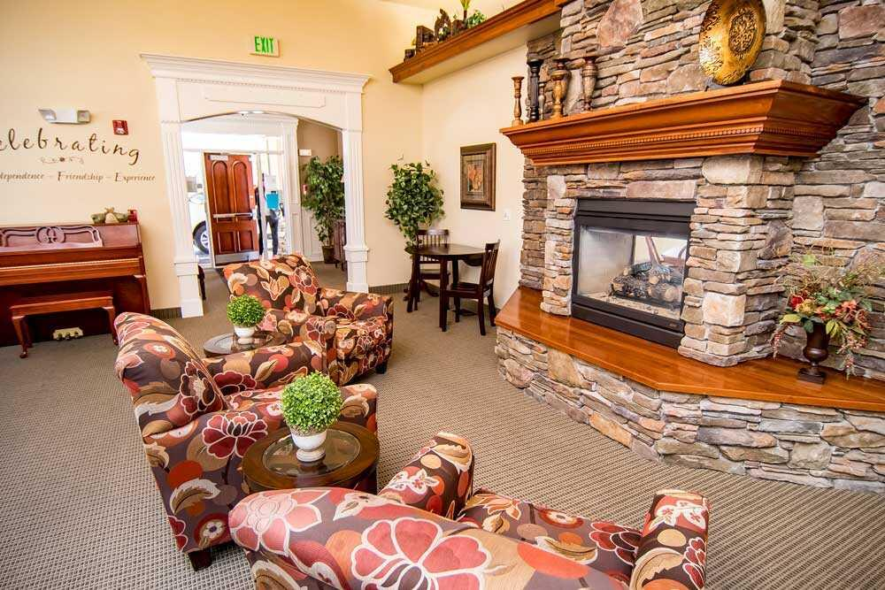 Photo of Edgewood Spring Creek Eagle, Assisted Living, Memory Care, Eagle, ID 4