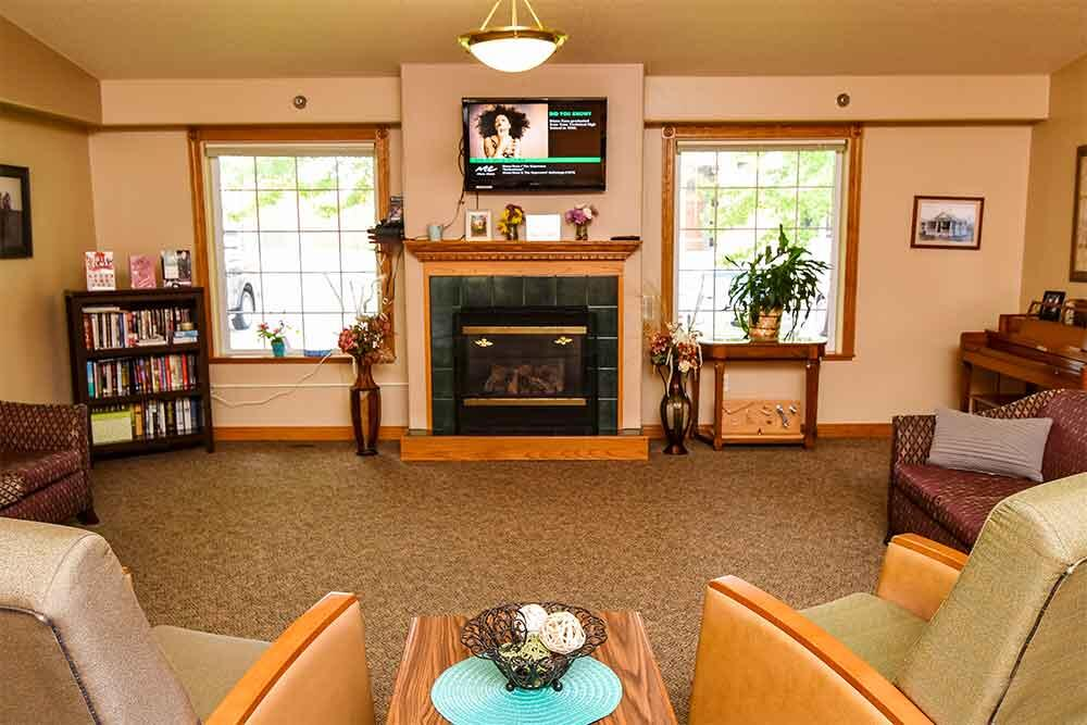 Photo of Edgewood Spring Creek Eagle, Assisted Living, Memory Care, Eagle, ID 10
