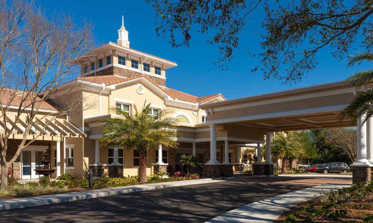 Photo of HarborChase of Venice, Assisted Living, Venice, FL 8