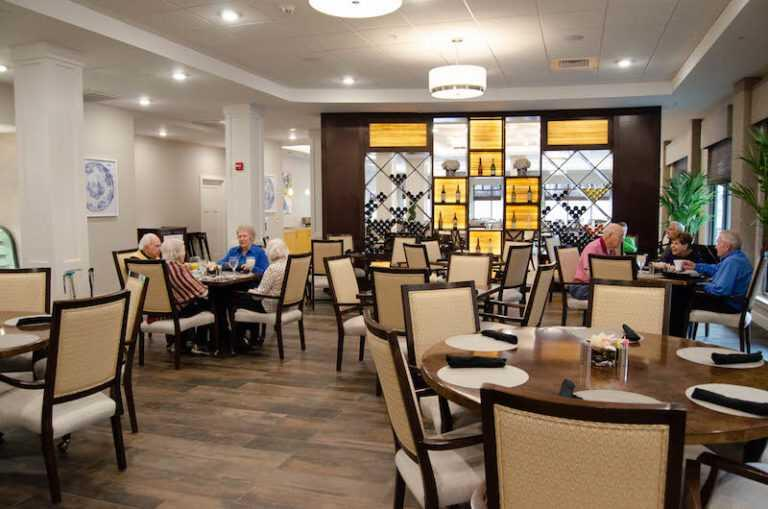 Photo of Mission Chateau Senior Living Community, Assisted Living, Prairie Village, KS 7