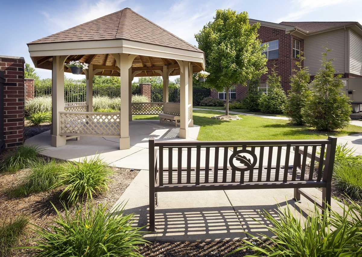 Photo of Pomeroy Living Sterling, Assisted Living, Sterling Heights, MI 3