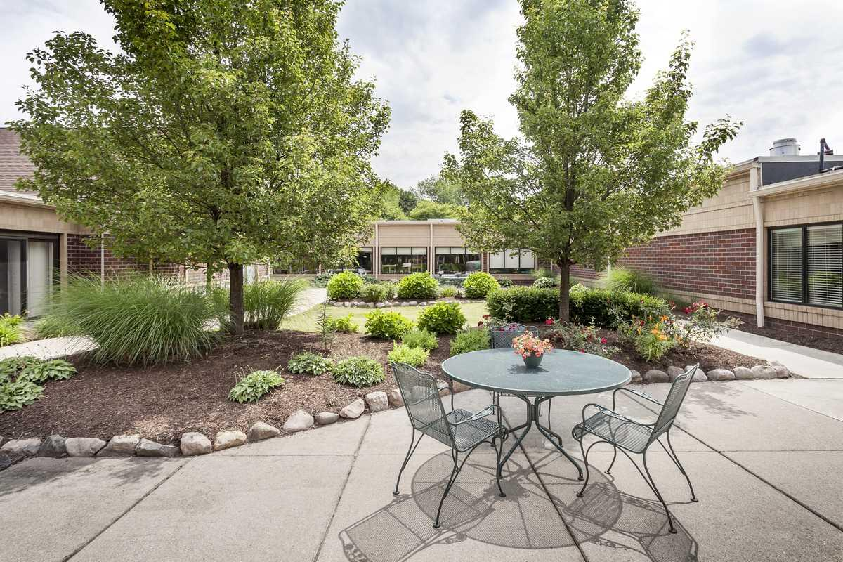 Photo of Pomeroy Living Sterling, Assisted Living, Sterling Heights, MI 4
