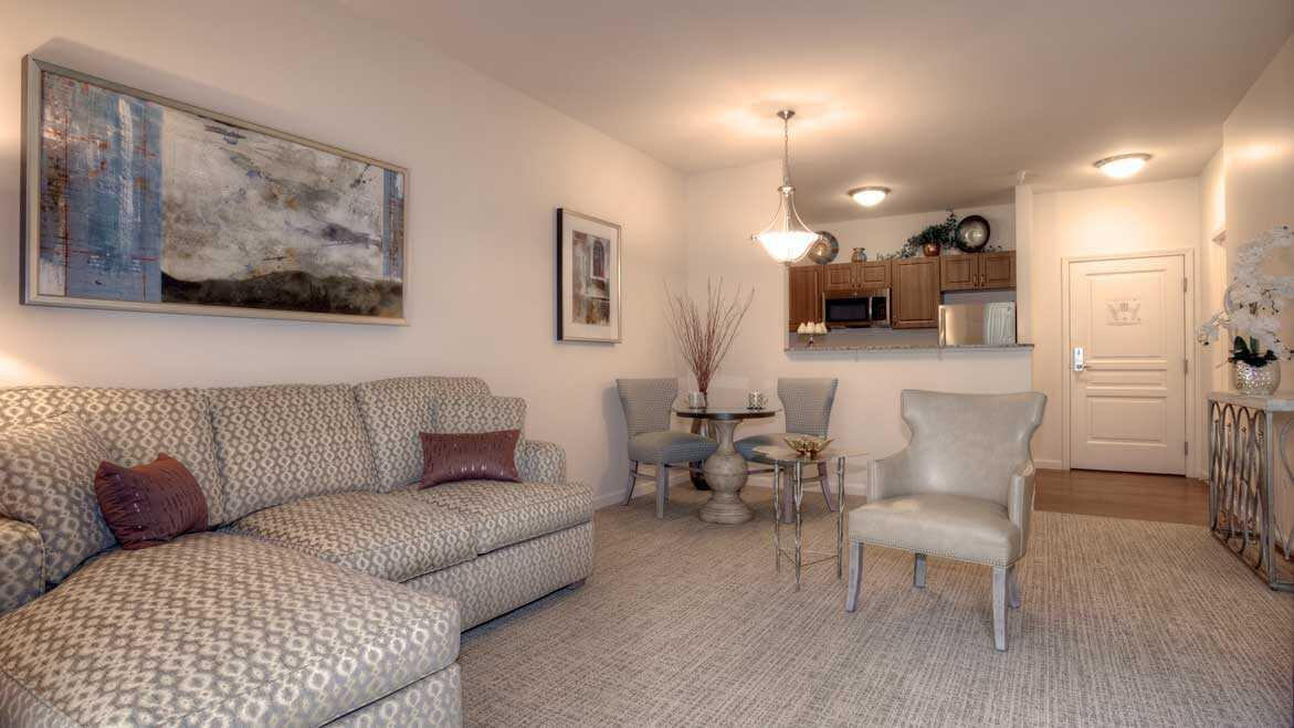 Photo of Pomeroy Living Sterling, Assisted Living, Sterling Heights, MI 11