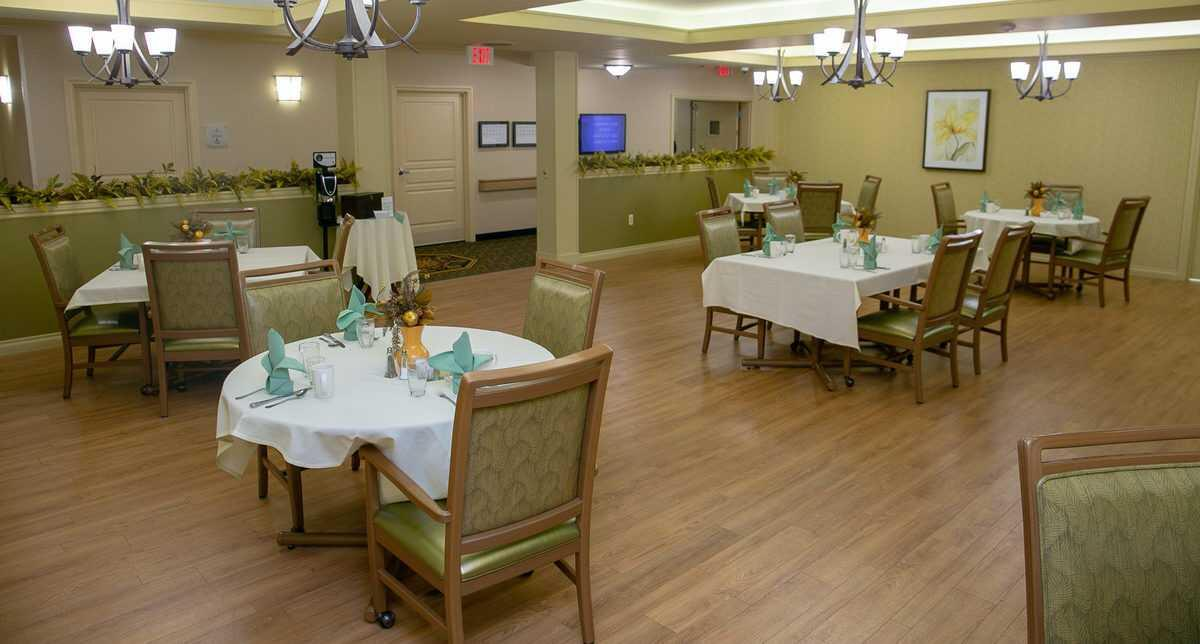 Photo of Pomeroy Living Sterling, Assisted Living, Sterling Heights, MI 17