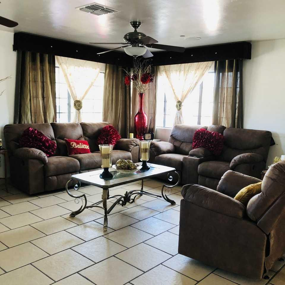 Photo of Alma's Home Care, Assisted Living, Tucson, AZ 4