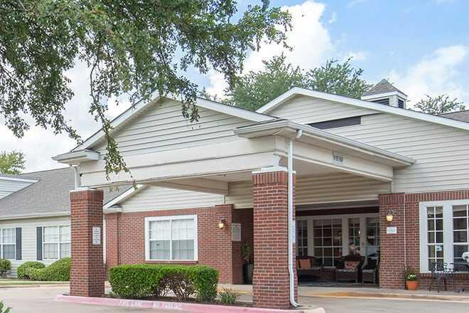 Photo of Brookdale Collin Oaks, Assisted Living, Plano, TX 2