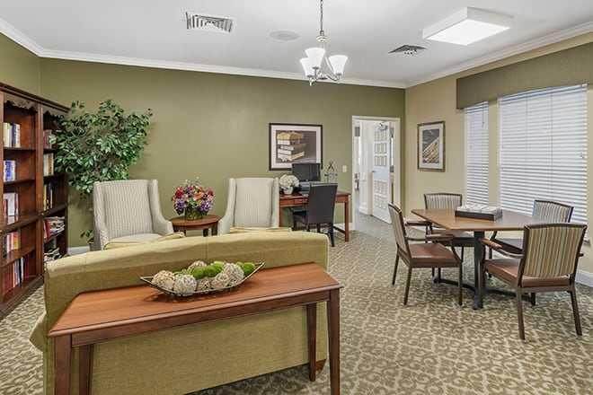 Photo of Brookdale Collin Oaks, Assisted Living, Plano, TX 3