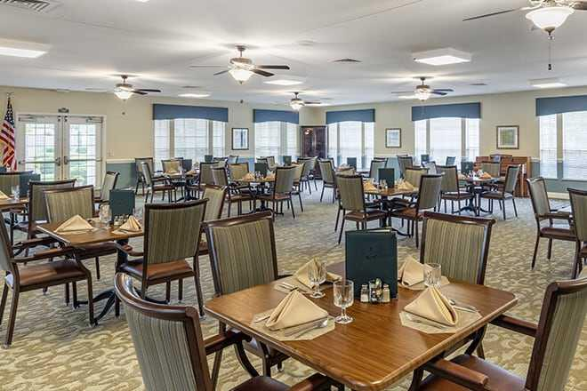 Photo of Brookdale Collin Oaks, Assisted Living, Plano, TX 4