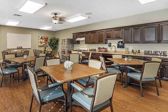 Photo of Brookdale Collin Oaks, Assisted Living, Plano, TX 8