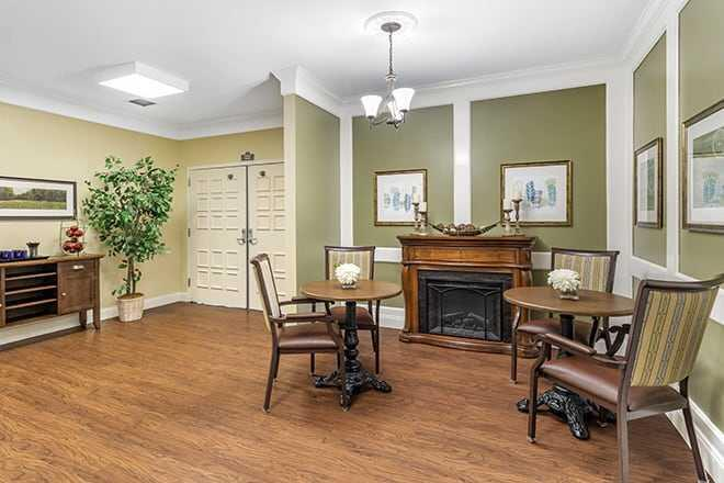 Photo of Brookdale Collin Oaks, Assisted Living, Plano, TX 9