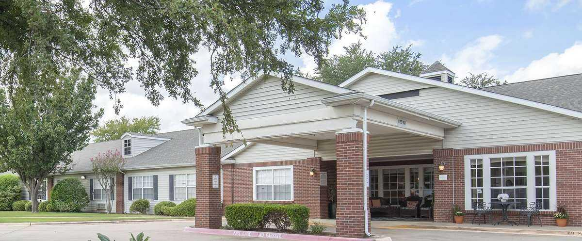 Photo of Brookdale Collin Oaks, Assisted Living, Plano, TX 11