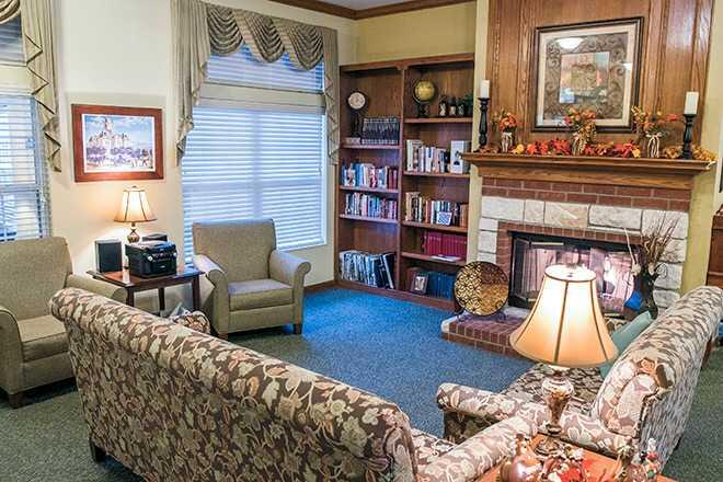 Photo of Brookdale Weatherford, Assisted Living, Weatherford, TX 2
