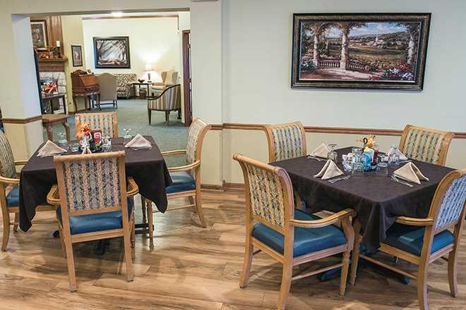 Photo of Brookdale Weatherford, Assisted Living, Weatherford, TX 3