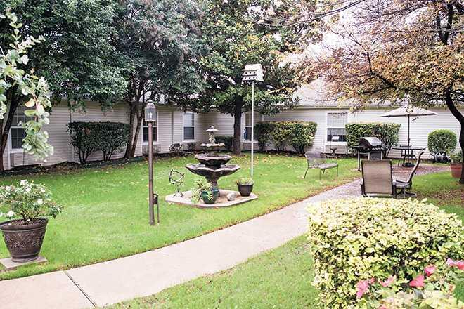 Photo of Brookdale Weatherford, Assisted Living, Weatherford, TX 6