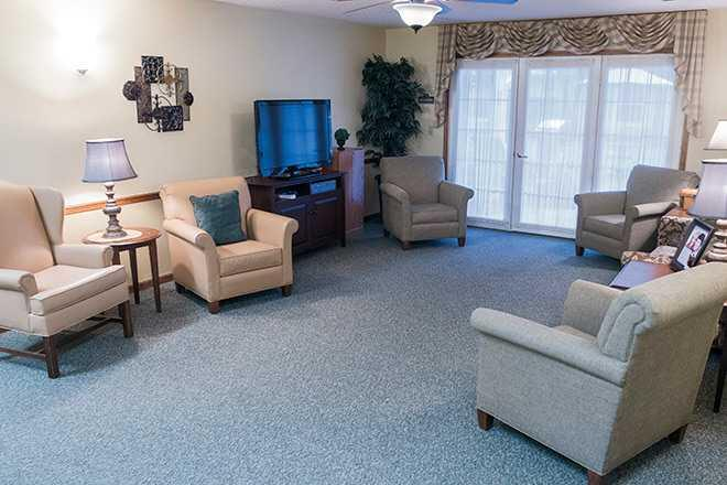 Photo of Brookdale Weatherford, Assisted Living, Weatherford, TX 7