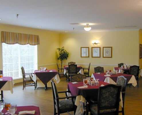 Photo of Croatan Village, Assisted Living, New Bern, NC 12