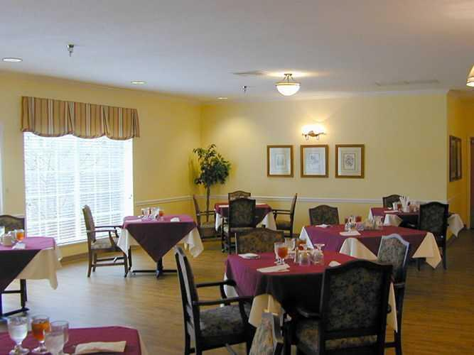 Photo of Croatan Village, Assisted Living, New Bern, NC 13