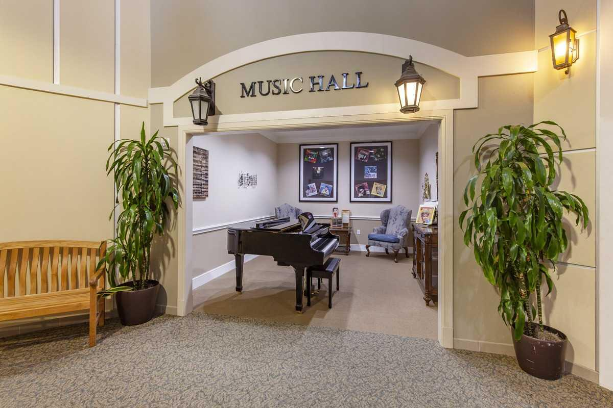 Photo of Ellery Arbor Memory Care, Assisted Living, Memory Care, Colleyville, TX 8