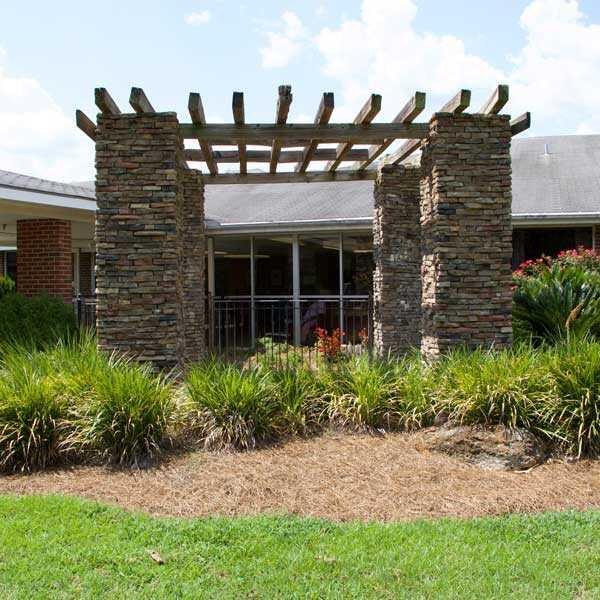 Photo of Magnolia Manor of Moultrie, Assisted Living, Moultrie, GA 1