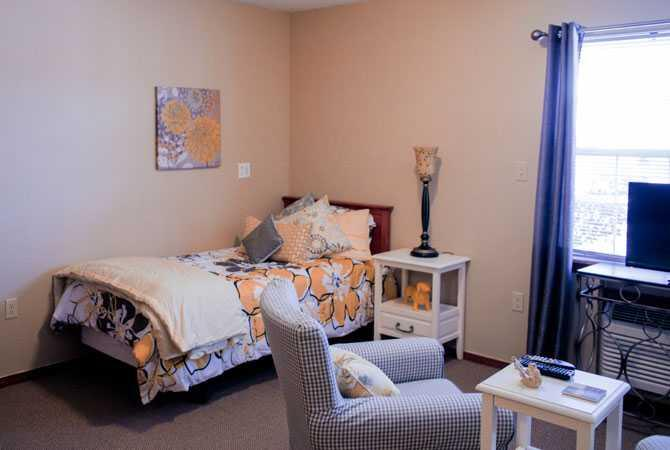 Photo of Meadowview Place - Nacogdoches, Assisted Living, Nacogdoches, TX 1