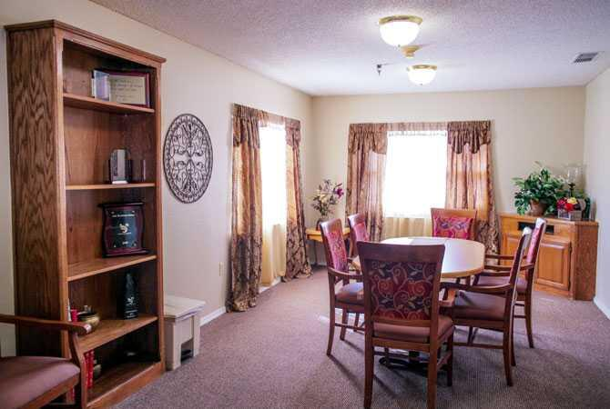 Photo of Meadowview Place - Nacogdoches, Assisted Living, Nacogdoches, TX 4