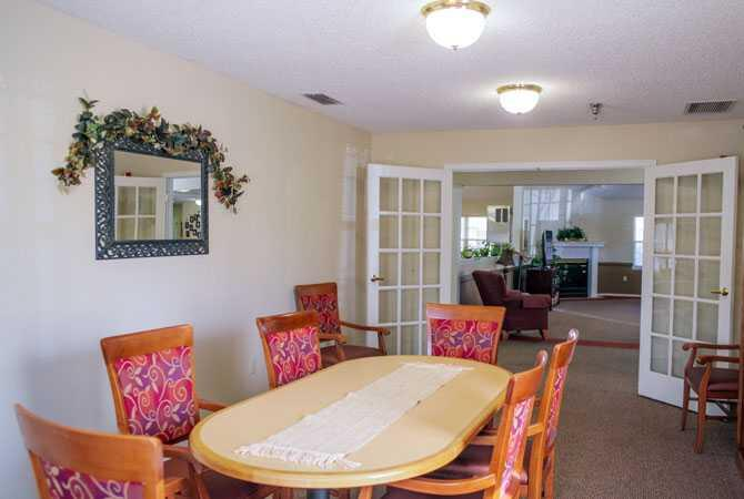 Photo of Meadowview Place - Nacogdoches, Assisted Living, Nacogdoches, TX 5