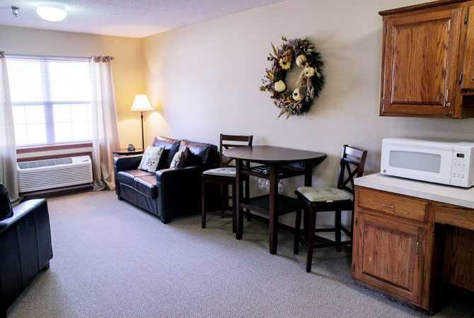 Photo of Meadowview Place - Nacogdoches, Assisted Living, Nacogdoches, TX 8
