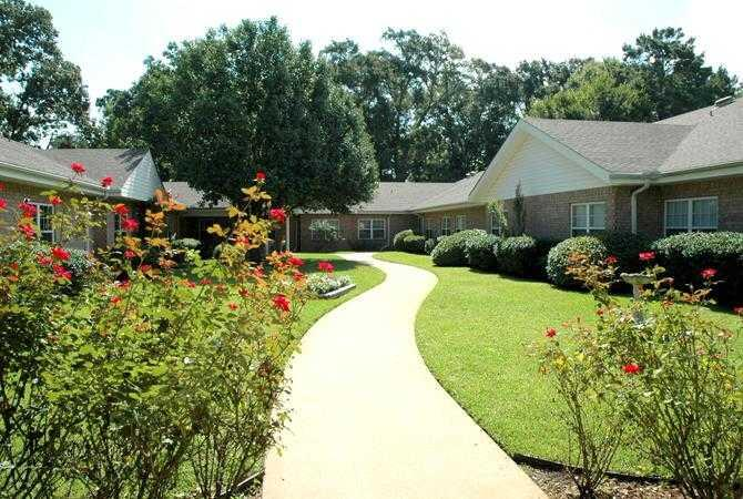 Photo of Meadowview Place - Nacogdoches, Assisted Living, Nacogdoches, TX 11