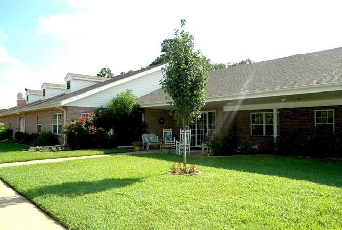 Photo of Meadowview Place - Nacogdoches, Assisted Living, Nacogdoches, TX 13