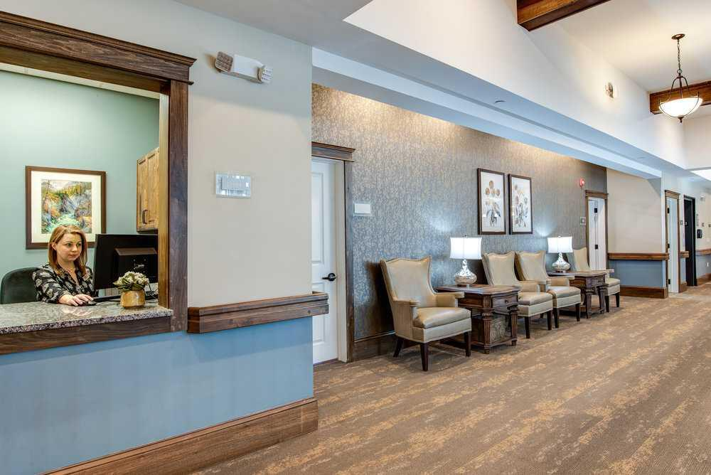 Photo of Northshore Senior Living, Assisted Living, Knoxville, TN 3
