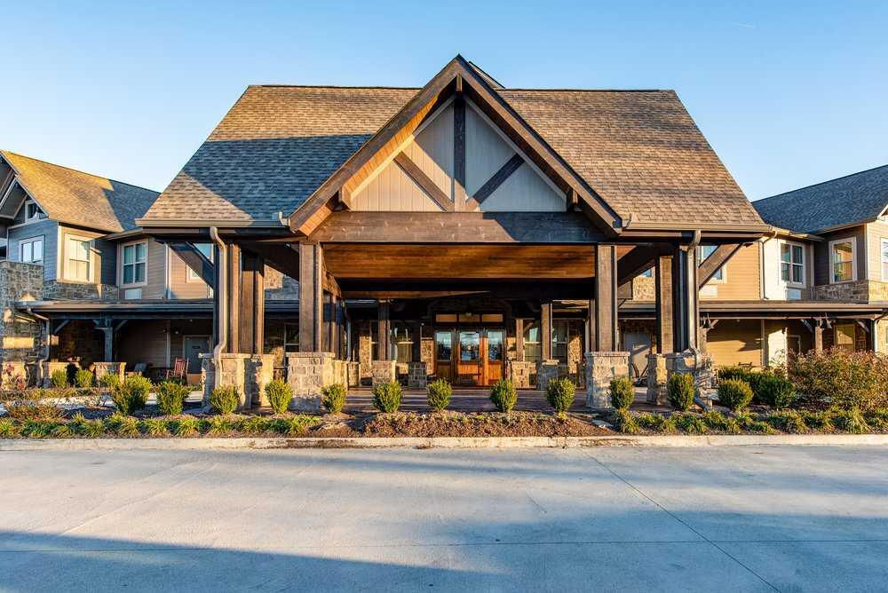 Photo of Northshore Senior Living, Assisted Living, Knoxville, TN 10