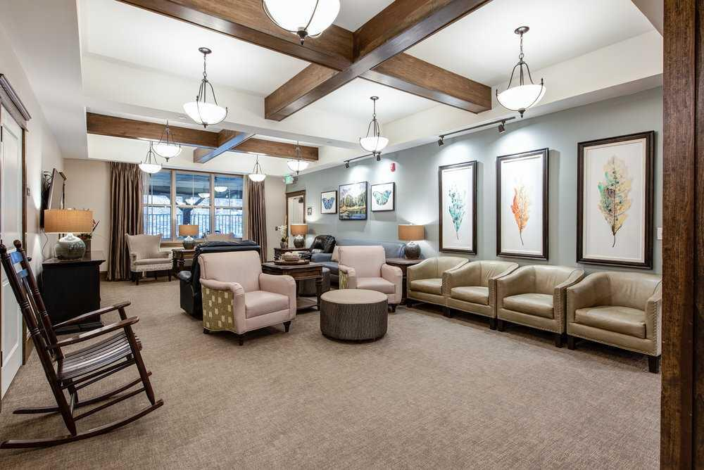 Photo of Northshore Senior Living, Assisted Living, Knoxville, TN 11