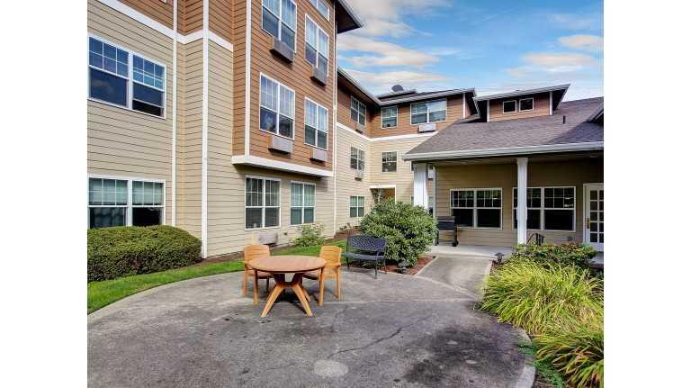 Photo of Prestige Senior Living at Rosemont, Assisted Living, Yelm, WA 2