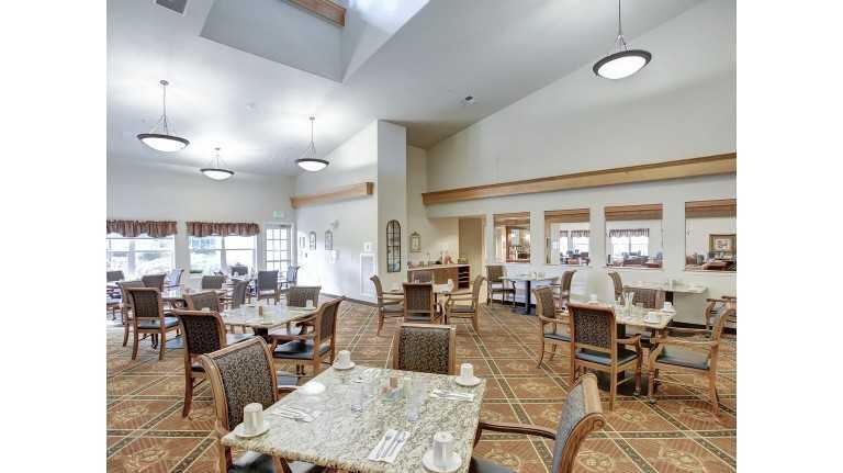 Photo of Prestige Senior Living at Rosemont, Assisted Living, Yelm, WA 4