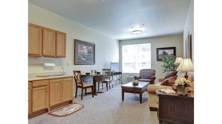 Photo of Prestige Senior Living at Rosemont, Assisted Living, Yelm, WA 5